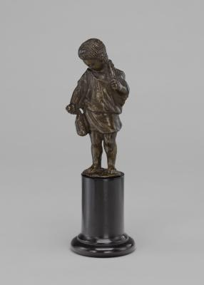 Image for A Child Standing