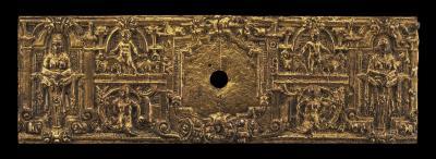 Image for A Decorative Plaque