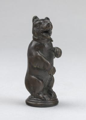 Image for A Bear