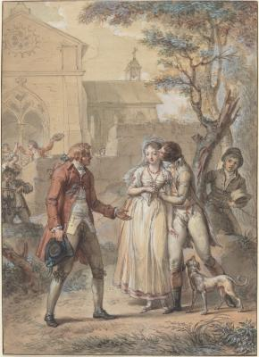 Image for The Kiss Returned