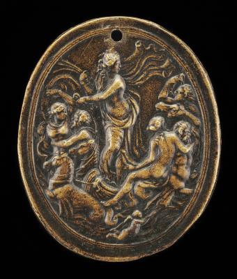 Image for The Triumph of Amphitrite