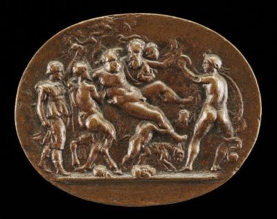 Image for The Triumph of Silenus