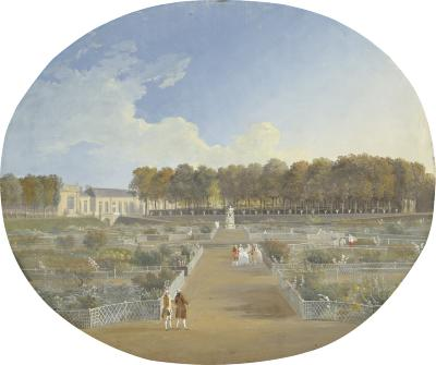 Image for The Potager of the Hôtel de Valentinois in Passy