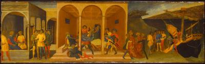 Image for Story of Cimone and Ephigenia