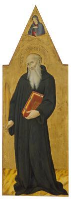 Image for Saint Benedict