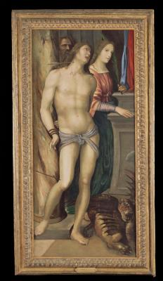 Image for Three Saints