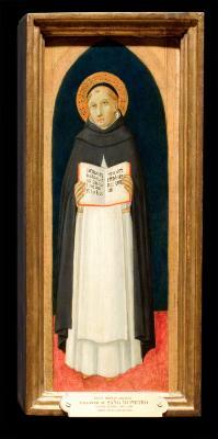 Image for Saint Thomas Aquinas