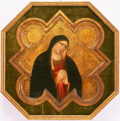 Image for The Mourning Madonna