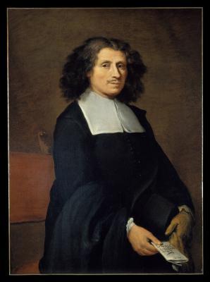 Image for Portrait of Giovanni Battista Silva