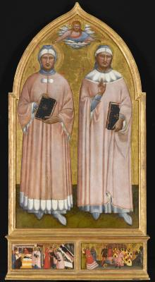 Image for Saint Cosmas and Saint Damian