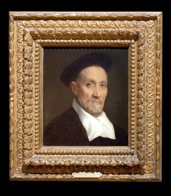 Image for Portrait of a Magistrate
