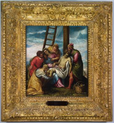 Image for The Deposition of Christ