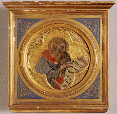 Image for The Prophet Isaiah