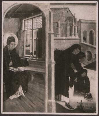Image for K1597 - Expert opinion by Winkler, 1931