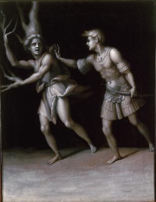 Image for Apollo and Daphne