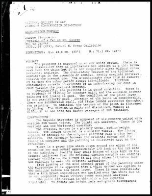 Image for K0210 - Examination summary, 1987