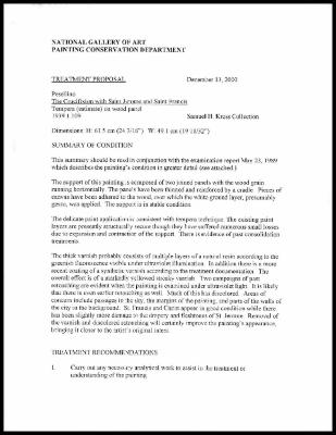 Image for K0230 - Treatment proposal, 2000