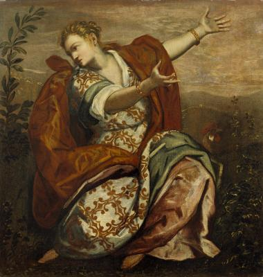 Image for Allegory of Vigilance