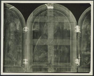 Image for K0016 - Alan Burroughs report, circa 1930s-1940s