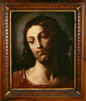 Image for Head of Christ