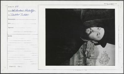 Image for K00X3 - National Gallery of Art mounted photograph, circa 1940s-1950s