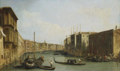 Image for View of the Grand Canal