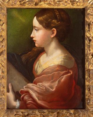 Image for Saint Barbara