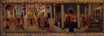 Image for The Assassination of Julius Caesar