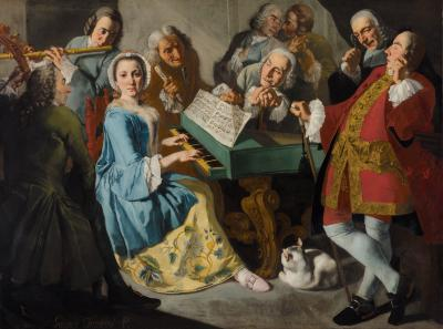 Image for The Arts: Music