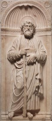 Image for Saint James the Less