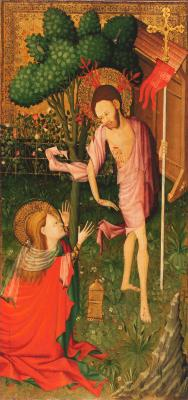 Image for Christ Appearing to the Magdalene