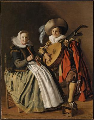 Image for The Duet