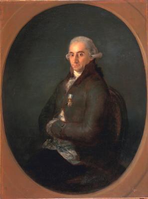 Image for Don Ramón de Posada y Soto