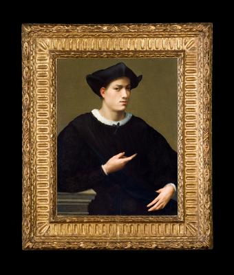 Image for Young Man, A