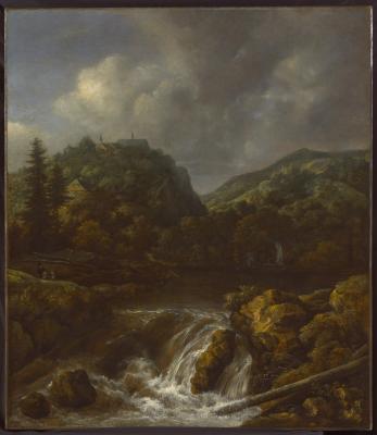 Image for Westphalian Landscape