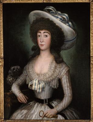 Image for María Teresa Cayetana de Silva y Silva, XIII Duquesa de Alba