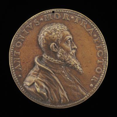Image for Antonis Mor, c. 1517/1521-1576/1577, Painter