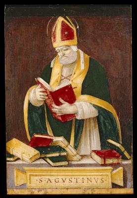 Image for Saint Augustine