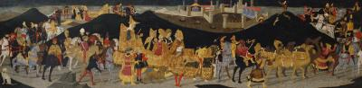 Image for Journey of the Queen of Sheba
