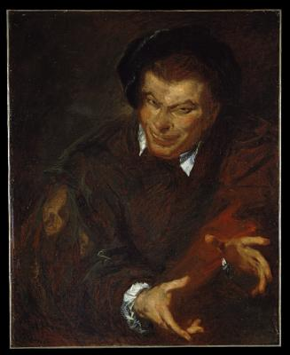 Image for Laughing Man, A