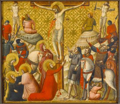 Image for Crucifixion