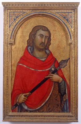 Image for Saint Vitalis