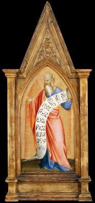 Image for Hebrew Prophet