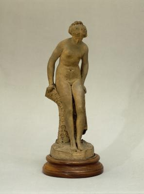 Image for Bathing Girl