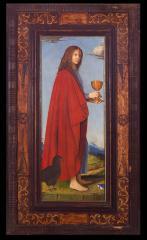 Image for Saint Matthew the Evangelist