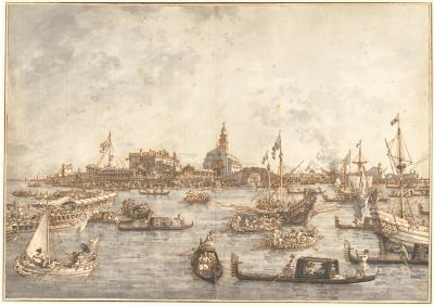 Image for Ascension Day Festival at Venice