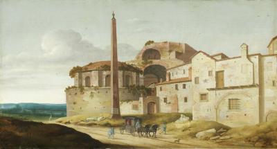 Image for Church of Santa Maria della Febbre, Rome