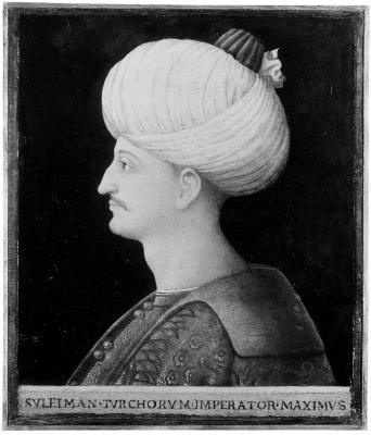 Image for Portrait of a Solomon