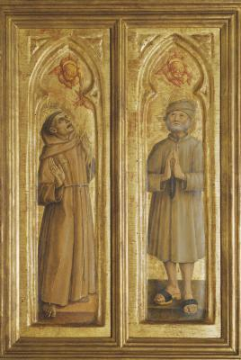 Image for The Blessed Andrea Gallerani