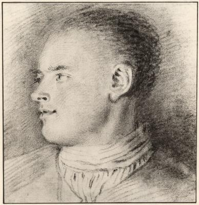 Image for Head of a Man
